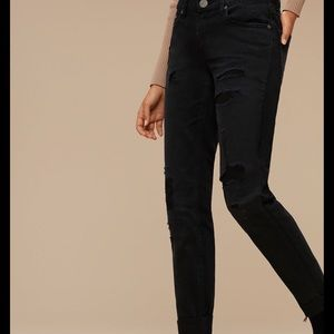 One teaspoon black jeans, size23